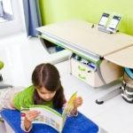 Эргономичная мебель для правильной осанки детей