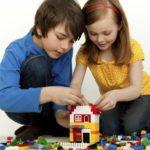 Простые правила выбора игрушек