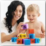 Развитие с пеленок: обучение иностранному языку