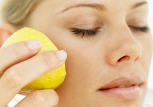 Натуральные средства для отбеливания кожи