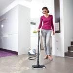 Пароочистители для дома: важные моменты