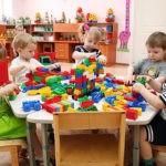 Как сделать занятия для дошколят полезными и увлекательными?