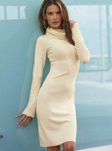 Платья: модные тенденции