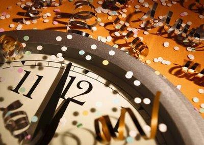 Новый год - новая жизнь, или почему сказка не становится явью