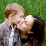 Отношение матери к сыну и воздействие ее поведения