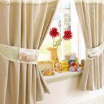 Дизайн интерьеров: шторы как неотъемлемый элемент