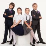 Готовимся к школе – покупаем школьную форму