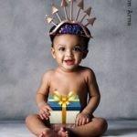 Новогодние подарки для разных стихий