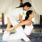 Тайский массаж: особенности и польза