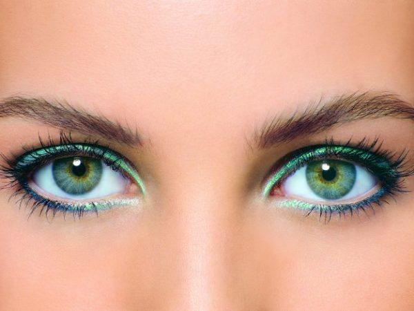 Эффективный алгоритм для легкости взора и сохранения здоровья глаз