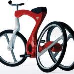 Выбираем детские велосипеды