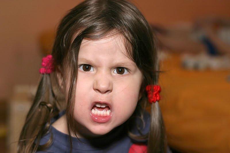 Как оградите ребенка от стресса?