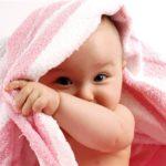 Важные «влажные» моменты: создании микроклимата детской