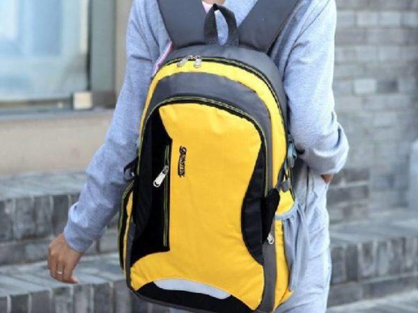 Как выбрать подходящий рюкзак?