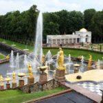 Прогулки по каналам и рекам Санкт-Петербурга
