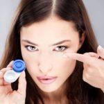 Классификация контактных линз