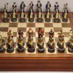 Настольные игры для детей: шахматы от магазина Embargo