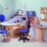 Где и как можно заказать офисную мебель