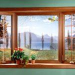 Противовзломные пластиковые окна: надежность вашего дома