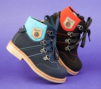 Капризная осень: обувь для любой погоды
