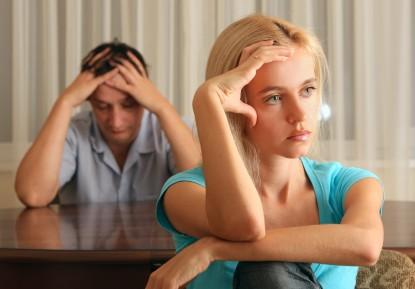 Измена супруга – трагедия или повод задуматься?