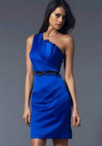 Атласные платья: как стать королевой?