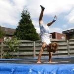 Поручения детям: не только батуты и детские площадки