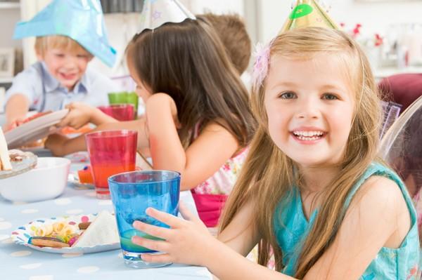 Семейные праздники, или Как заинтересовать ребенка