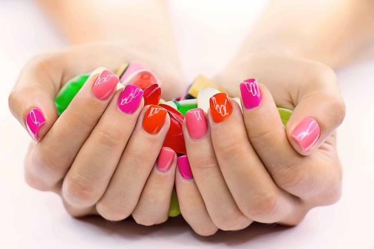 Как выбрать правильный лак для ногтей