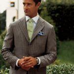 Стильная мужская одежда: сочетание удобства носки и эффектного внешнего вида