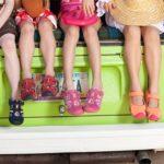 Детская обувь (опт, розница): практичное предложение для экономных родителей