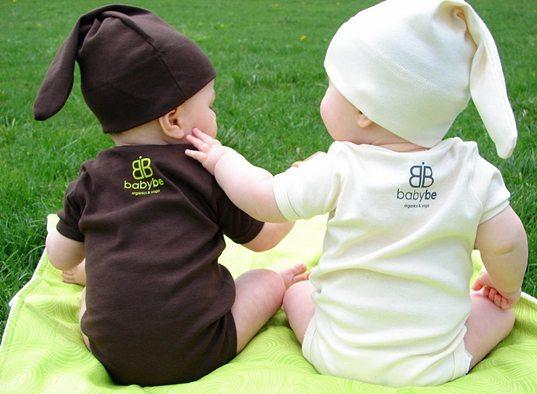 Одежда для малыша на все случаи жизни