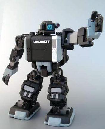 Где купить робота игрушку?