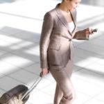 Советы женщине, путешествующей в одиночку
