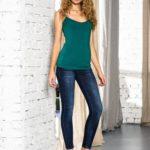 Модные джинсы весеннего и летнего сезонов 2014 года
