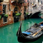 Эскурсии по Венеции и лагунам, близлежащим островам