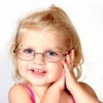 Как выбрать очки ребенку