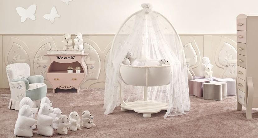 Колыбели для новорожденных