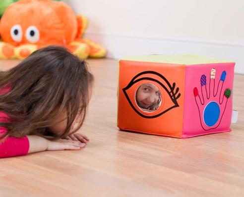 Родители, внимание! Игрушки - опасность для Ваших малышей!