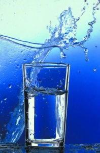 Польза чистой воды