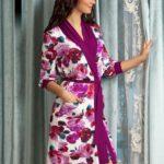 Халаты для дома: удобство и комфорт