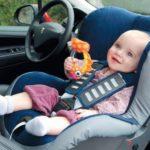 Как выбирать автокресло для малыша?
