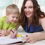 Как доверить ребенка няне?