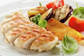 Вкусная кулинария: блюда из индейки