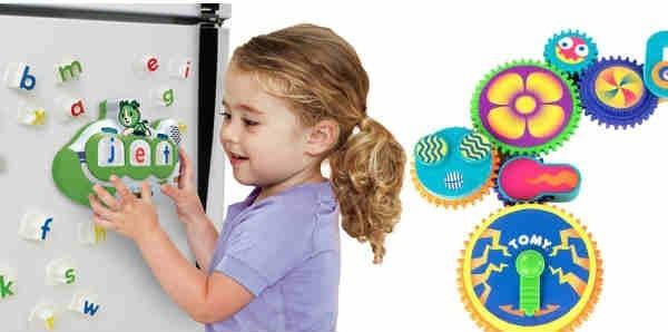 Учимся, играя: как подготовить малыша к школе дома?