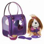 Щенок Ши-Тцу -  пушистый подарок для ребенка к любому празднику