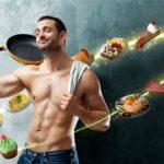 Принципы здорового питания для мужчин