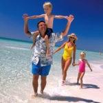 Оттпуск с детьми или как избежать Армагедона?