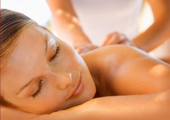 Ароматический массаж - лучший массаж в мире