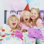 Как сделать детский праздник незабываемым?